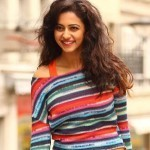 Rakul Preet Singh Latest HD Photos from Kick 2 Movie