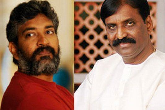 S. S. Rajamouli shaken by a letter from Kavinger Vairamuthu