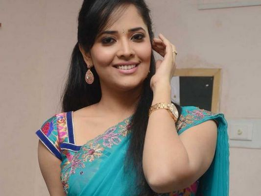 She Will Hit Screens Before Anasuya