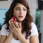 What happened to Actress Shruti Haasan's Voice?