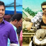 Actor Nithin Clarifies the Clash with Ram Charan