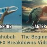 Baahubali - The Beginning VFX Breakdowns Official Video1