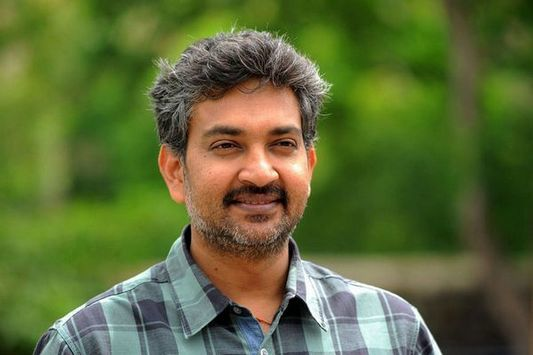Director S. S. Rajamouli wents to Bali for