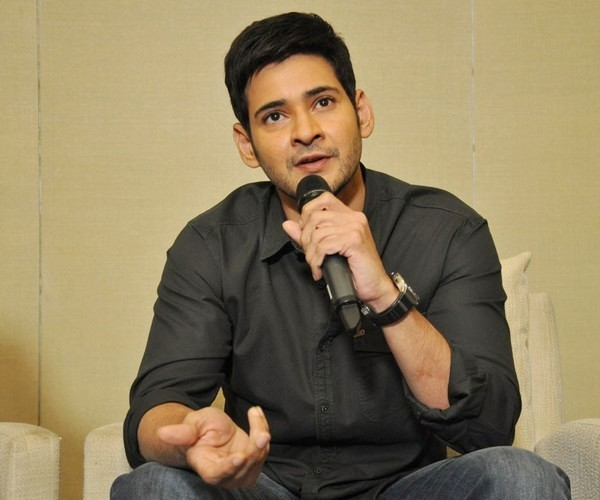 Mahesh Babu Reacts on Director Teja's comments