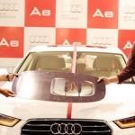 Mahesh Babu gifts Audi A6 Matrix Car to 'Srimanthudu' director Koratala Siva