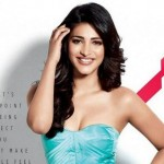 Shruti Haasan Photo Shoot poses for Womens Health HD Photos