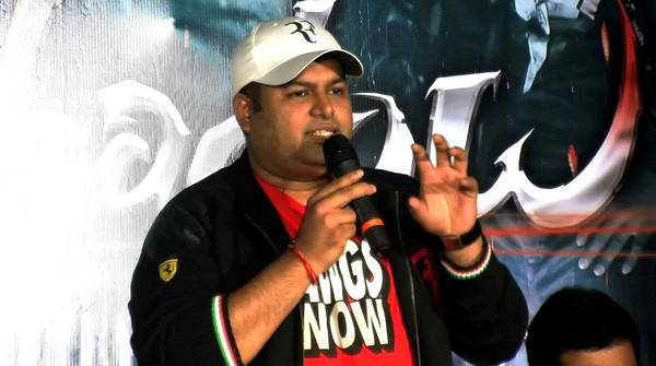 VIDEO Music Director Thaman S Fires On Copy Tunes Comments and Copy Cat