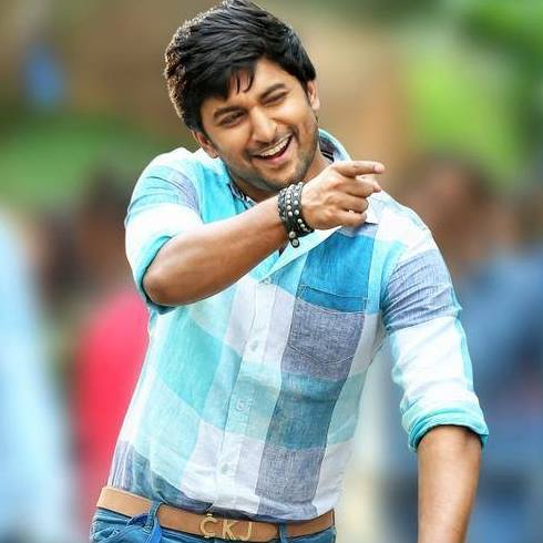 Very Huge hype for Nani's next Upcoming Movie