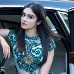 Adah Sharma Hot Latest Photo Shoot poses for GNG Magazine HD Photos