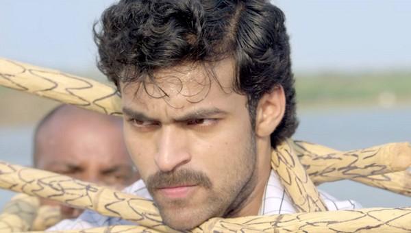 Kanche New Trailer - Varun Tej Krish Releasing on October 22nd