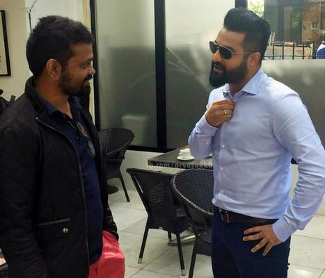 Nannaku Prematho Unit Spellbound by NTR's Down-To-Earth Nature Simplicity