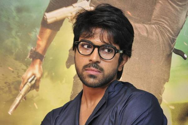 Ram Charan caught in drunk by Traffic police