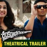 Sankarabharanam Movie Latest 2nd Theatrical Trailer 1080P   Actor Nikhil Siddhartha   Nanditha
