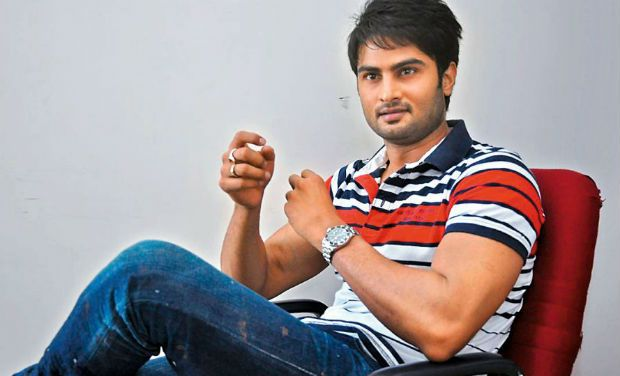 Sudheer Babu Confident about his Bollywood Debut Baaghi Film
