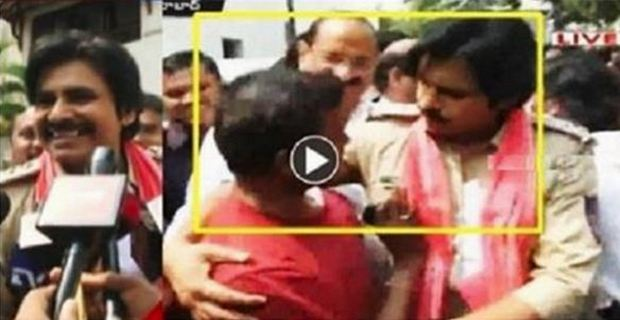 This Guy FIRES on Pawan Kalyan But He Conviced Him Like a Boss Pawan Kalyan Sorry To Media