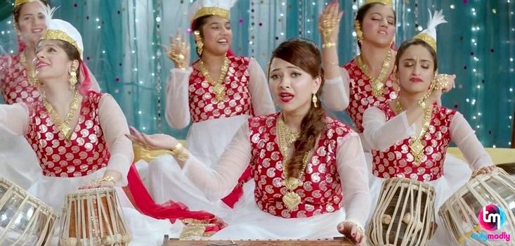 TrulyMadly Creep Qawwali with All India Bakchod