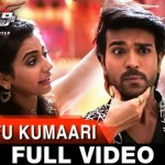 Bruce Lee - The Fighter Kung Fu Kumaari  FULL VIDEO Song HD 1080P  Ram Charan - Rakul Preet Singh