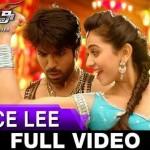 Bruce Lee - The Fighter Telugu Movie Title Song - Full Video Song 1080P  Ram Charan & Rakul Preet Singh