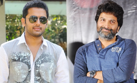 Exclusive Update News Trivikram Srinivas Nithin's movie cast and crew details