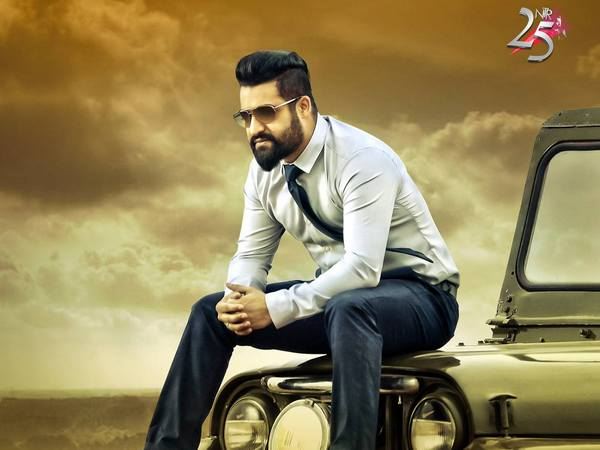 Jr NTR Nannaku Prematho Movie Latest ULTRA HD New Posters WallPapers  Gallery Images | Rakul Preet, Sukumar | 25CineFrames