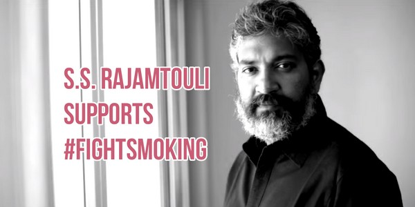 SS Rajamoulis Powerful Video To Quit Will Make You Stop The Habit