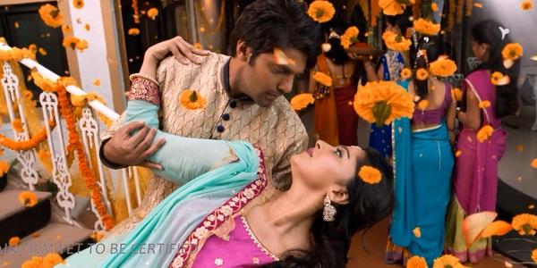 Size Zero Theatrical Trailer Anushka Shetty Arya, Sonal Chauhan MM Keeravaani