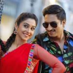 Soukyam Telugu Movie Latest New HD Photos Gallery Images  Gopichand, Regina Cassandra