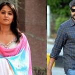 Director SS Rajamouli's Special Care on Anushka Shetty