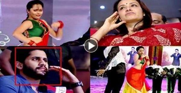Anchor Anasuya Shocked Everyone With Her Mesmerizing Dance Performance, Everyone Stunned Must Watch it