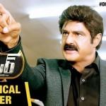 BalaKrishna Dictator Telugu Movie Theatrical Trailer 1080P HD Video Balakrishna Anjali Sonal Chauhan