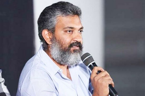 Director S.S Rajamouli Opens Up About His Dream Project 'Garuda' Film