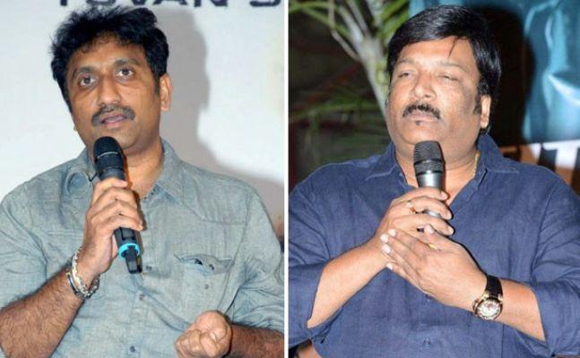 Director Srinu Vaitla files a case against writer Kona Venkat