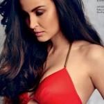 Elli Avram Hot Photo Shoot HD Photos for Maxim Magazine 2015 Images