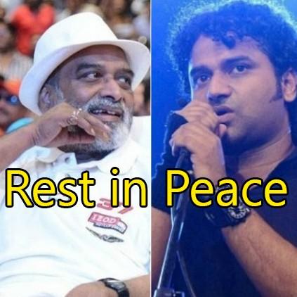 Music Director Devi Sri Prasad's Father Writer Satyamurthy passes away