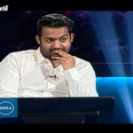 Jr NTR Funny Punch on Nagarjuna in Meelo Evaru Koteeswarudu EXCLUSIVE