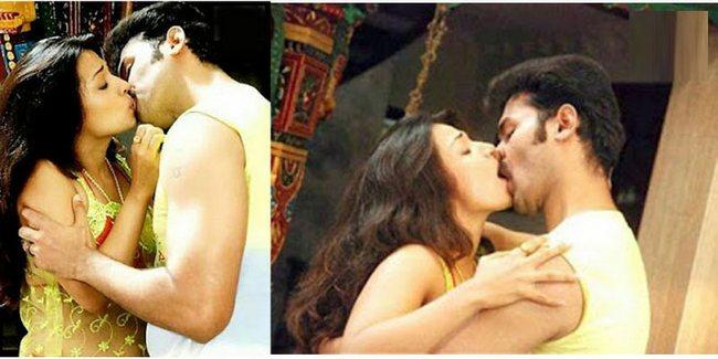 OMG Shocking News Tamanna Bhatia Lip Lock Kiss Photos Goes Viral