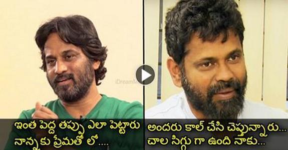 Sukumar About Nannaku Prematho Blunder Mistakes. Here Watch Logic's and Magics In Nannaku Prematho