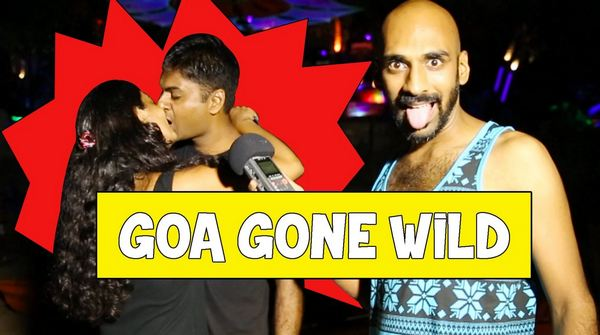 This Is Why Everyone Wants To Go GOA, Goa Gone Wild Watch Till End Don't Miss the Climax