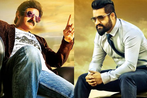 Balakrishna Revealed about the Complete Issues with Jr NTR