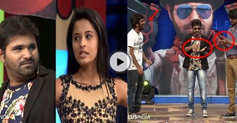 Chalaki Chanti Shocking Answer's To Raj Tarun In An Event Sure You Can't Stop Laugh