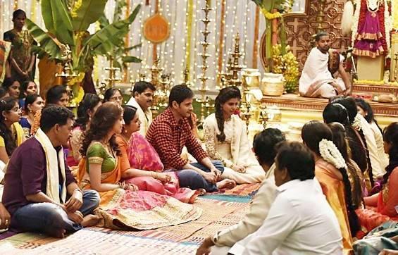 Pic Talk Mahesh Babus Brahmotsavam Leaked Photos