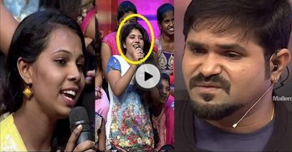 These Girls Gave Shock To Chanti In Live Show You Can't Stop Laughing Till End