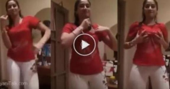You Will Defiantly Die To Laugh After Watching This Drunken Girl Dance This Video Will Shock You