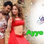 Ayyo Ayyo Song Teaser  Nagarjunga  Karthi  Thamanna  Oopiri  Telugu Movie