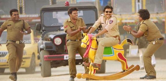 Gabbar Singh 2 full movie 1080p