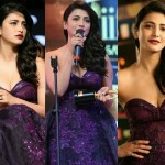 Shruti Haasan ULTRA HD Photos at IIFA Utsavam Awards 2016