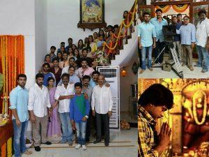 Megastar Chirajeevi 150th Movie Opening Muhurtham Launch HD Photos, Images, Gallery