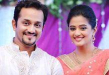 Actress Priyamani gets engaged1
