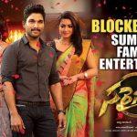 Allu Arjun Sarainodu Movie ALL HD Posters | Sarrainodu WallPapers