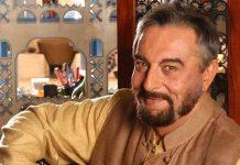 Bollywood Actor Kabir Bedi Joins the Gautamiputra Satakarni Team Soon